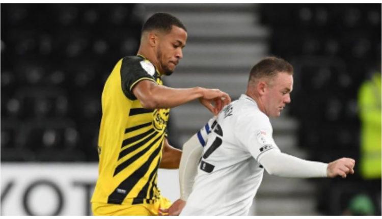 Troost-Ekong stars in Watford win over Derby