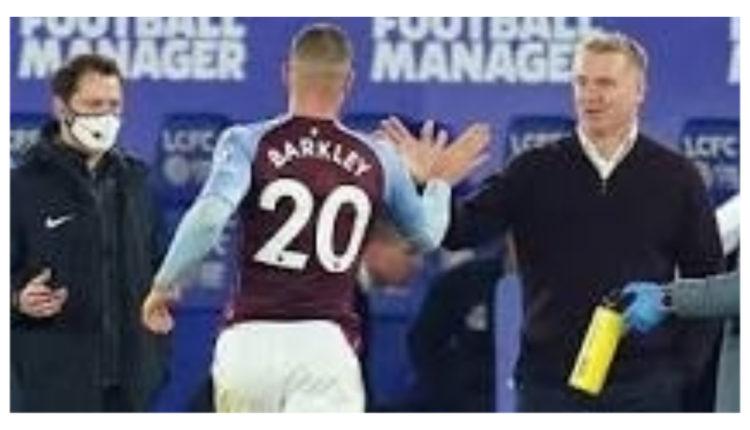 Dean Smith: Aston Villa must maintain the momentum