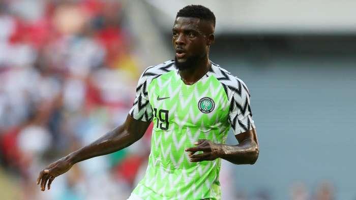 John Ogu apologises for AFCON boycott