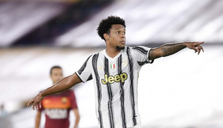 AS Roma v Juventus – Serie A