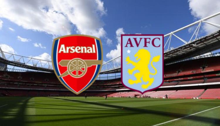 Arsenal-Villa