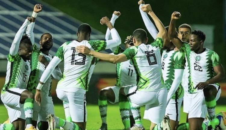 Peak renews relationship with NFF as official sponsor of Super Eagles