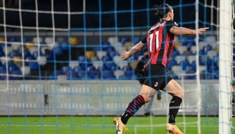Zlatan Ibrahimovic has been AC Milan's talisman since returning in January
