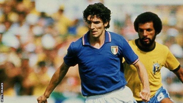 Paulo Rossi
