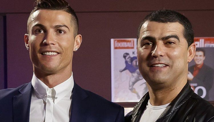 Ronaldo's brother