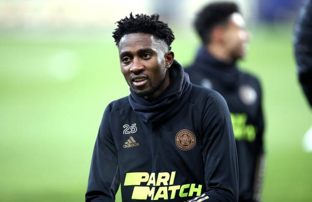 Ndidi's magic has lifted Leicester City again – Sherwood