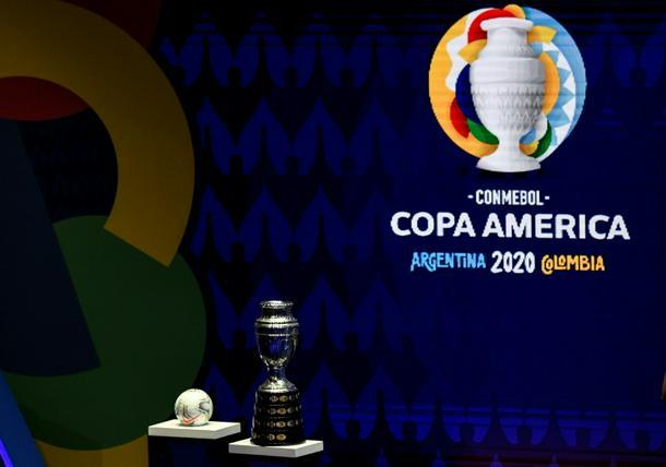 Australia, Qatar pull out of 2021 Copa America
