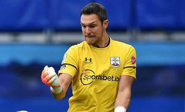 Southampton set to re-engage Alex McCarthy