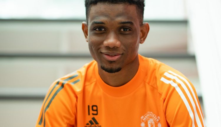 'Diallo made instant impact on Man Utd debut'