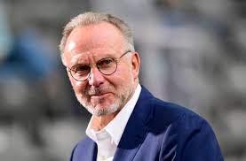 Bayern Munich chairman