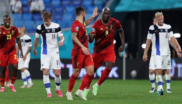 Belgium-v-Finland-G1050
