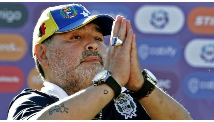 Doctors killed Maradona via negligence says nurses lawyer