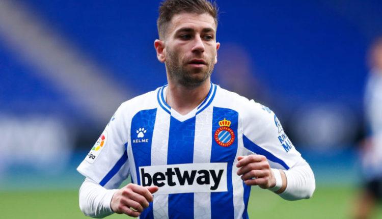 RCD Espanyol v UD Las Palmas – La Liga Smartbank