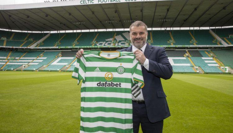 New Celtic boss
