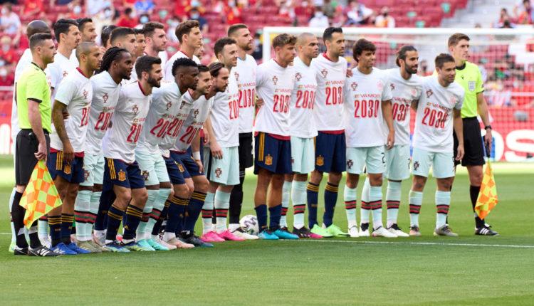 Spain v Portugal – International Friendly