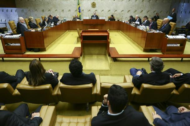 brazil court