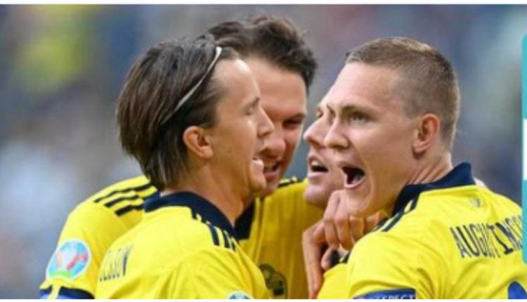 sweden coll