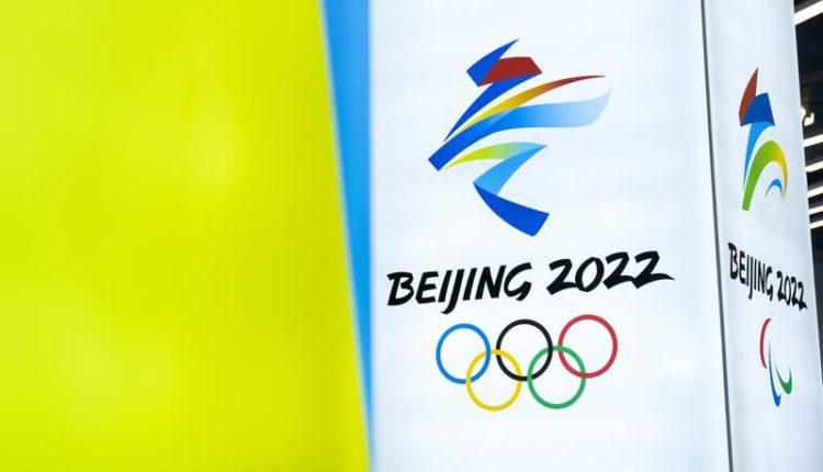 China slams Olympic boycott call