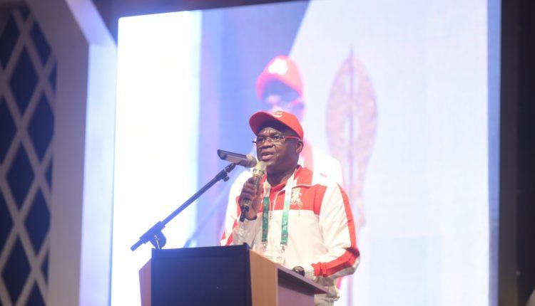 Edo Deputy Governor Philip Shaibu