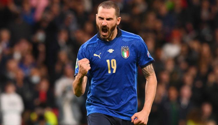 Italy v Spain  – UEFA Euro 2020: Semi-final