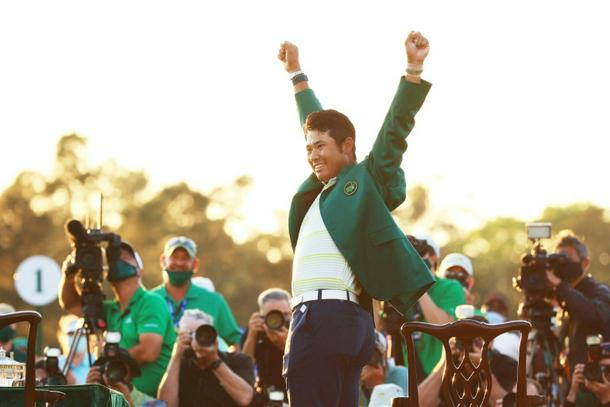 Masters champion Hideki Matsuyama, who tested positive for Covid-19 in early July, has withdrawn from the Open Championship over contining coronavirus concerns