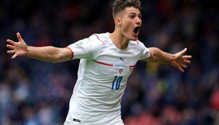Scotland v Czech Republic – UEFA EURO, EM, Europameisterschaft,Fussball 2020 – Group D – Hampden Park Czech Republic s