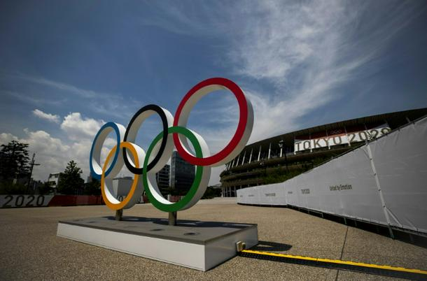 The Olympic motto has been changed for the first time