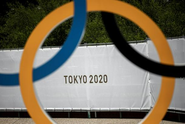 The Tokyo Olympics start on July 23