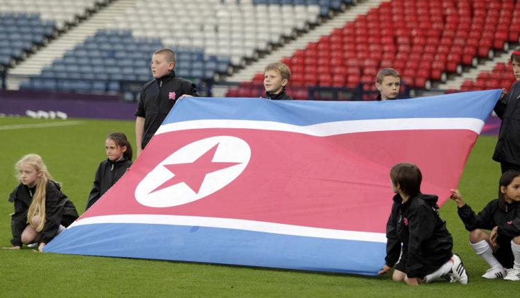 North+Korea+GettyImages-149444096