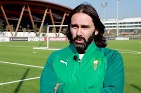 coach Pedros