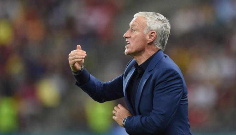France v Switzerland – UEFA Euro 2020: Round of 16