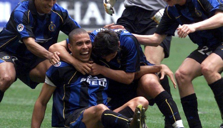Ronaldo-Inter