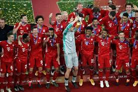 club world cup champs bayern