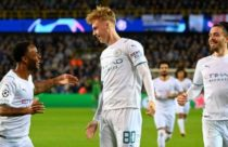 Man City boss Guardiola calls for patience over Cole Palmer