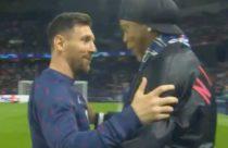 Messi reunites with Ronaldinho after cruel Guardiola call on Barca legend