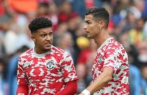EPL: Use Ronaldo as role model  Man Utd great Schmeichel urges Sancho